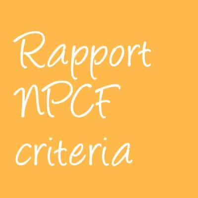 npcf klantwens