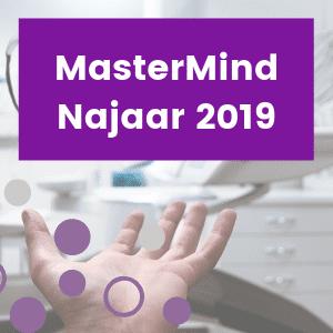 MasterMind - Start je eigen praktijk!