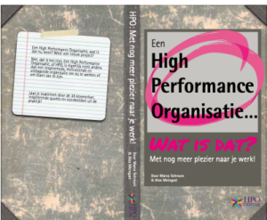 ebook High Performance Organisatie