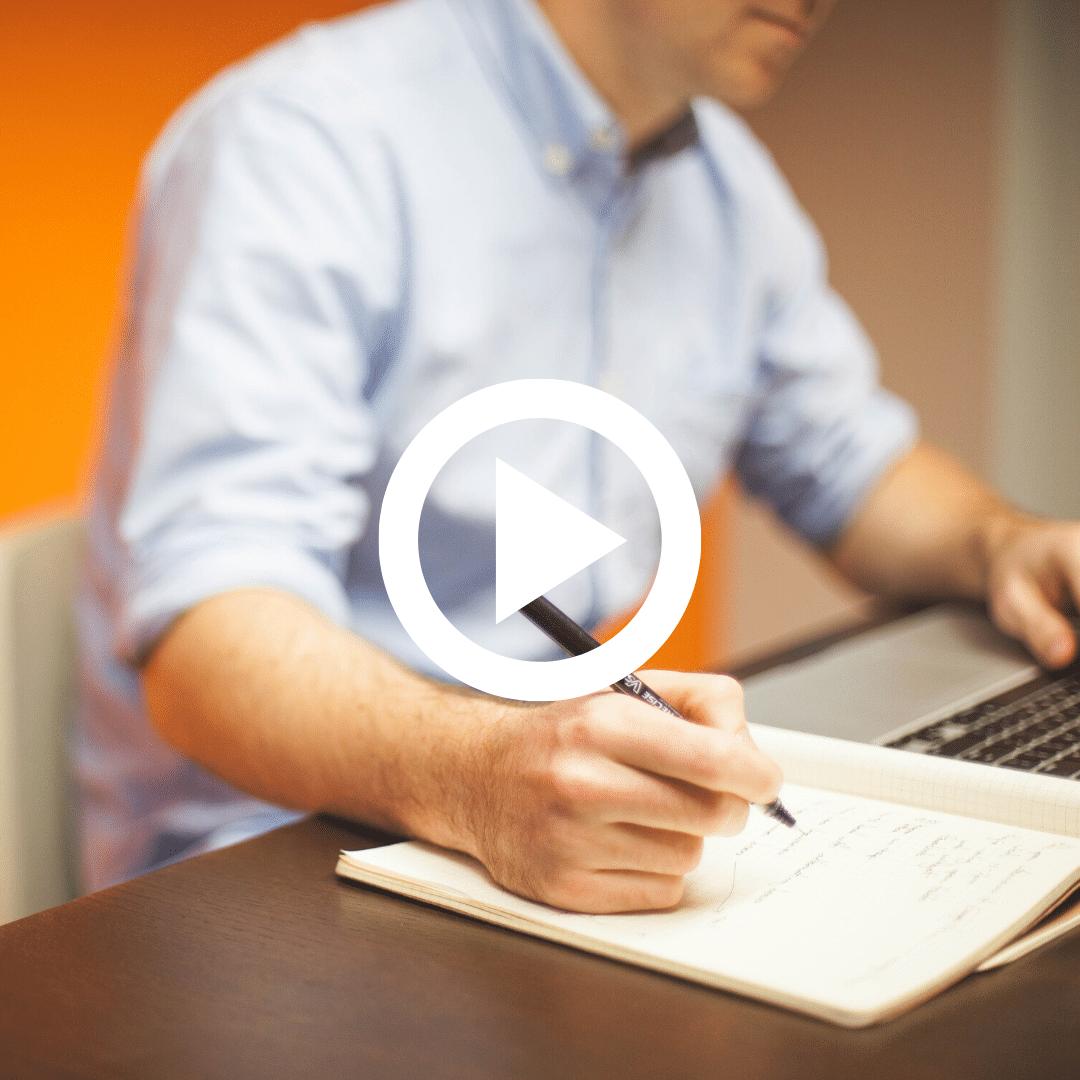 Webinar: Sturen en leidinggeven